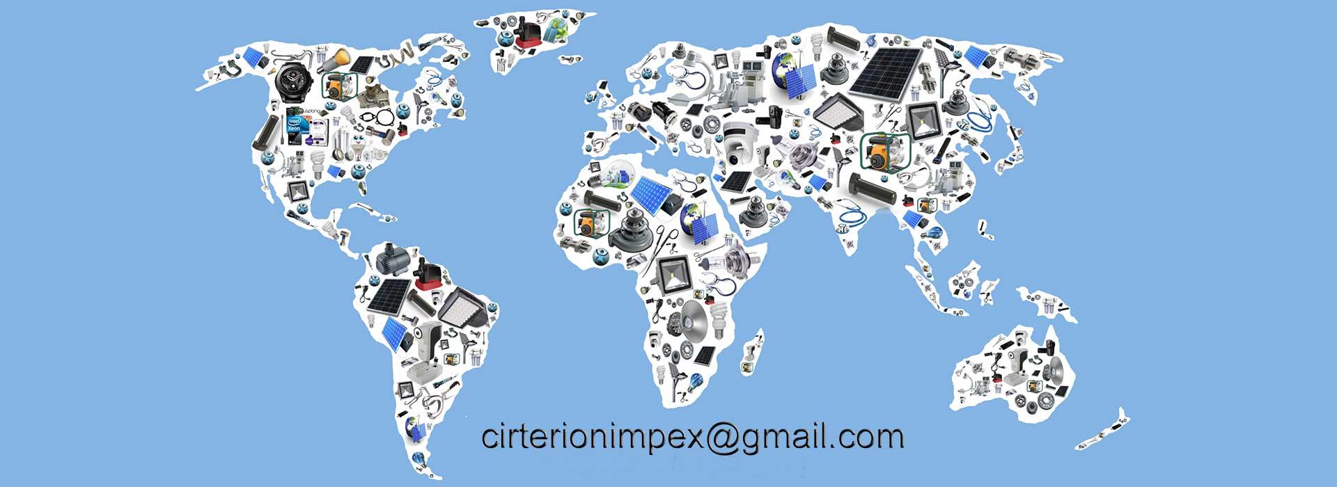 Criterion-Impex